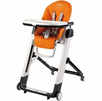 Peg Perego High Chairs & Boosters