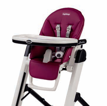 peg perego prima pappa rocker high chair manual