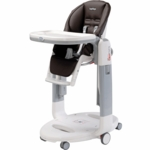 Peg Perego Tatamia 3-in-1 Highchair in Cacao