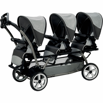 Peg Perego Triplette Kit Complete - Atmosphere