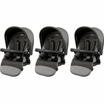 Peg Perego Triplette Seats - Atmosphere