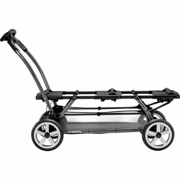 Peg Perego Triplette SW Chassis - Black