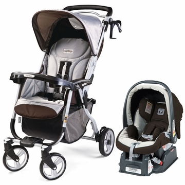 Peg Perego Vela Travel System 2011 Java