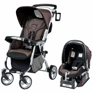 Peg Perego Vela Travel System 2011 New Moon
