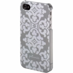 Petunia Pickle Bottom Adorn iPhone 5 Case in Breakfast Berkshire