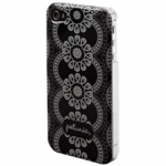 Petunia Pickle Bottom Adorn iPhone 5 Case in Evening in Innsbruck
