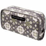 Petunia Pickle Bottom Powder Room Case Misted Marseille