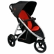 Phil & Ted Vibe Buggy Single in Red