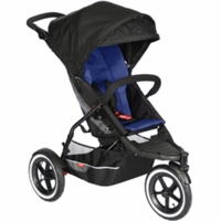 Phil & Teds Explorer Buggy Stroller