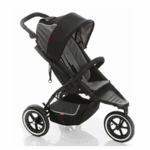 Phil & Teds Dash Buggy in Black