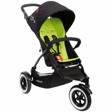 Phil & Teds Dot Buggy - Apple
