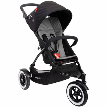 Phil & Teds Dot Buggy - Flint