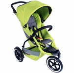 Phil & Teds Explorer Buggy Stroller in All Apple