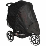 Phil & Teds Explorer Double Mesh Cover
