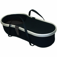 Phil & Teds Peanut Carrycot for Smart Buggy