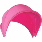 Phil & Teds Smart Sunhood - Light Pink