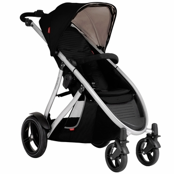 Phil & Teds Verve Buggy - Black