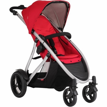 Phil & Teds Verve Buggy - Cherry