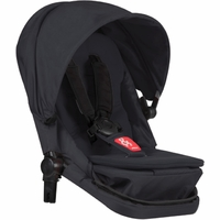 Phil & Teds Voyager Double Kit - Black