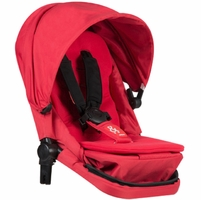 Phil & Teds Voyager Double Kit - Red