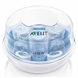 Philips Avent Express Microwave Steam Sterilizer Without Bottles