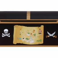 Pirate Furniture Collection