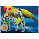 Playmobil Lightning Dragon with Warrior