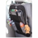 Prince Lionheart Backseat Organizer in Black/Grey