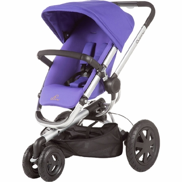Quinny 2014 Buzz Xtra - Purple Pace