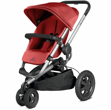 Quinny 2014 Buzz Xtra - Red Rumor