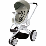 Quinny Moodd Stroller - Natural Delight