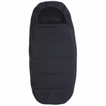 Quinny Stroller Footmuff In Black