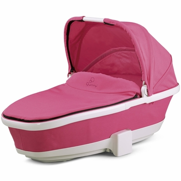Quinny Tukk Foldable Carrier - Pink Precious