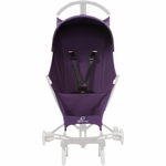 Quinny Yezz Stroller Cover - Purple Rush
