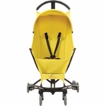 Quinny Yezz Stroller - Yellow Move