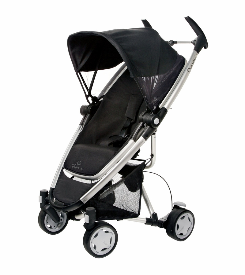 Quinny Stroller Car Seat Compatibility