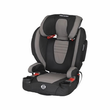 Recaro Performance BOOSTER - Knight