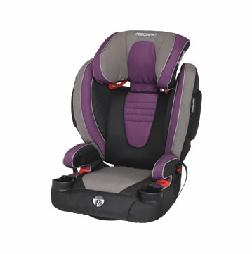 Recaro Performance BOOSTER - Plum