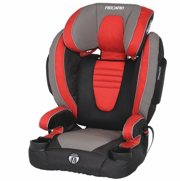 Recaro Performance BOOSTER - Redd