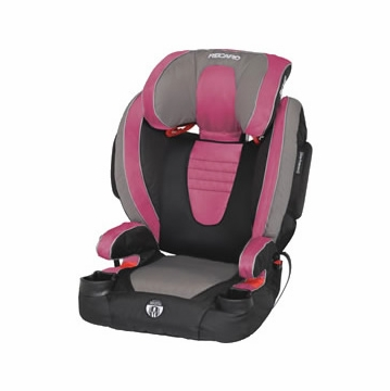 Recaro Performance BOOSTER - Rose
