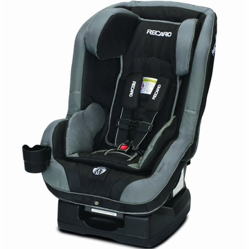 Recaro Performance RIDE Convertible Car Seat - Knight