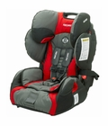 RECARO Performance SPORT Combination Harness to Booster Car Seat - Blaze