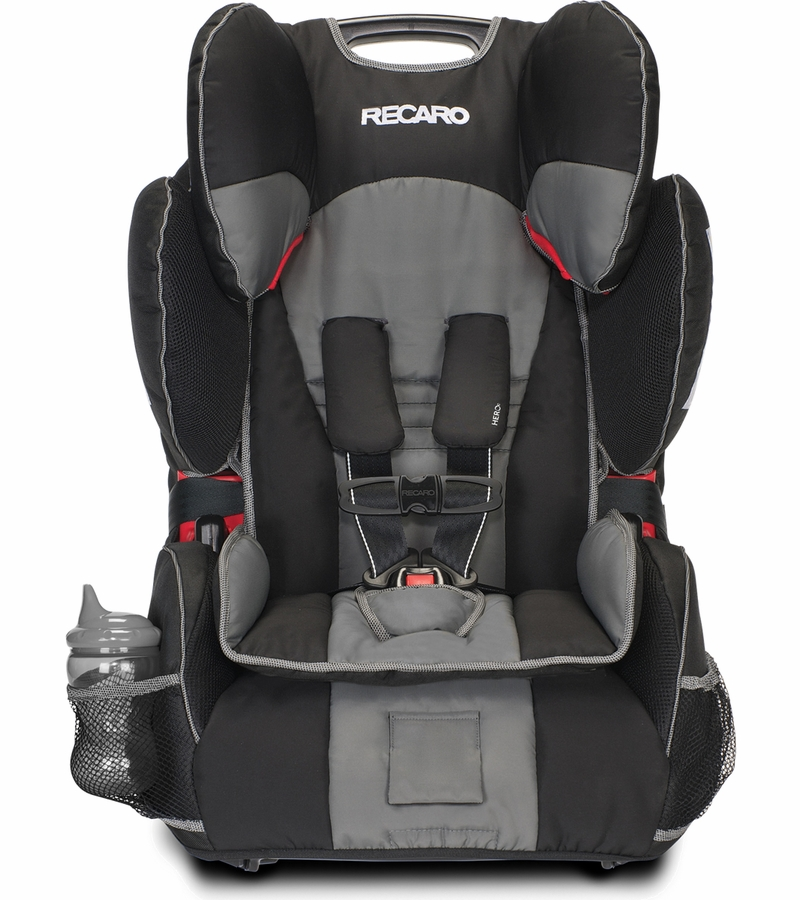 What Is A Combination Baby Car Seat