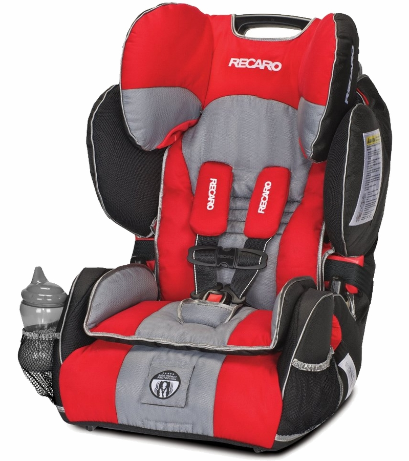 Recaro Performance Sport Harness To Booster Car Seat Reviews