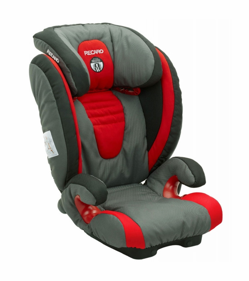 Combination Car Seat Reviews