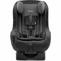 Recaro Roadster Xl Convertible Car Seat Carbon Black