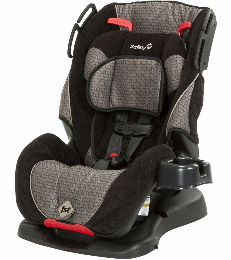 Safety 1st 2013 All-in-One Convertible Car Seat
