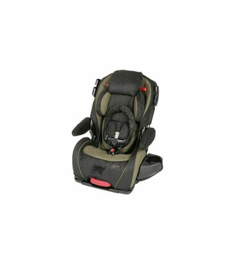 All In One Convertible Car Seat Safety St Review