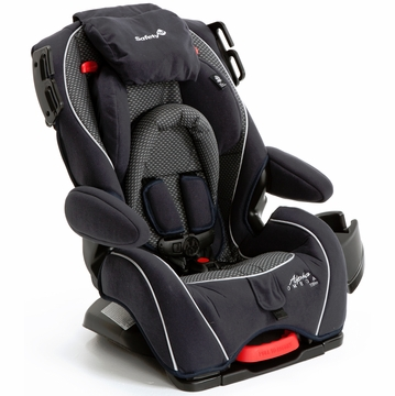 Safety 1st CC061 Alpha Omega Elite Convertible Car Seat - Bromley