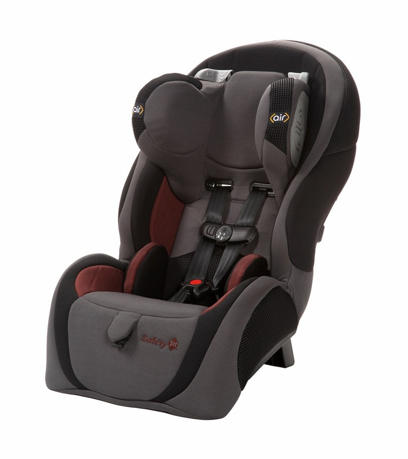 Safety First Car Seat Cleaning